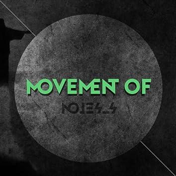 Movement Of