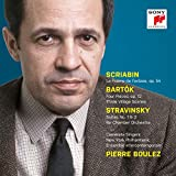 Suite No. 1 for Chamber Orchestra: IV. Balalaika