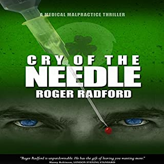 Cry of the Needle cover art