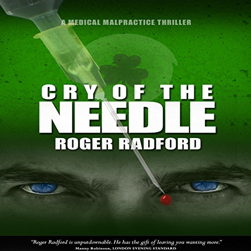 Cry of the Needle Titelbild