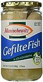 Manischewitz, Gefilte Fish Jelled, 24 oz