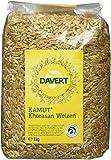 Davert Kamut, 2er Pack (2 x 1 kg) - Bio
