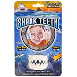 Rhode Island Novelty Great White Shark Teeth