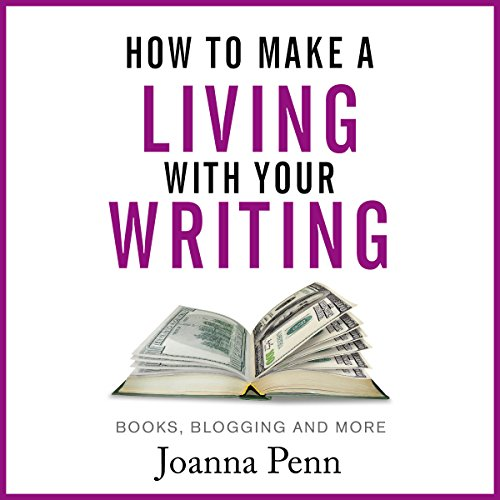 How to Make a Living with Your Writing audiobook cover art