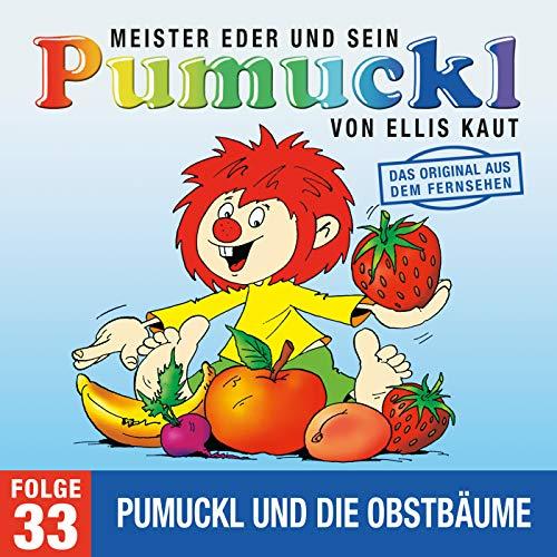 Pumuckl und die Obstbäume - Teil 11