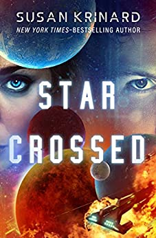 Star-Crossed by [Susan Krinard]