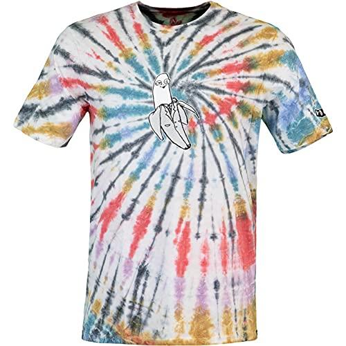 Volcom Nangnar T-Shirt Herren (XL, Multi, x_l)