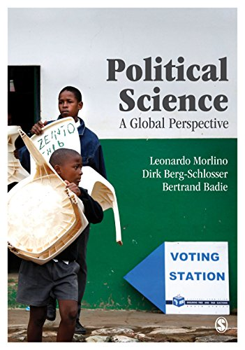 Political Science: A Global Perspective (English Edition)