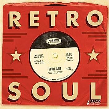 Retro Soul: Classic and Contemporary