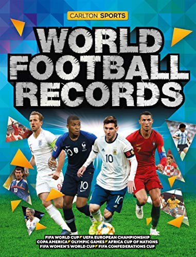 World Football Records 2020