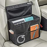 High Road Carganizer Car Console Organizer with Cover