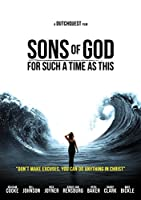 Sons of God [DVD]