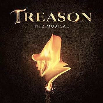 """Blind Faith (From """"Treason: The Musical"""")"""