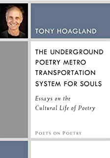 The Underground Poetry Metro Transportation System for Souls: Essays on the Cultural Life of Poetry