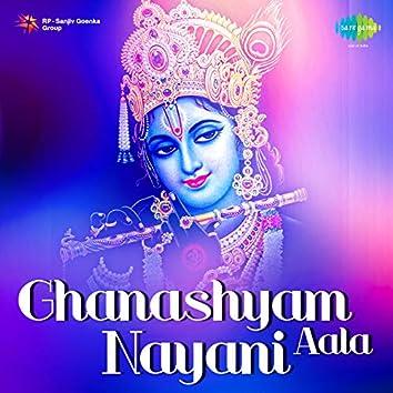 Ghanashyam Nayani Aala (Original Motion Picture Soundtrack)