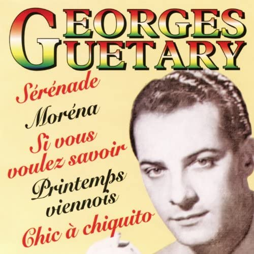 Georges Guétary