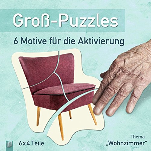 Groß-Puzzles - Thema \