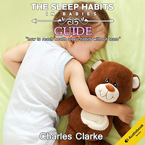 The Sleep Habits in Babies cover art