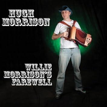 Willie Morrison's Farewell
