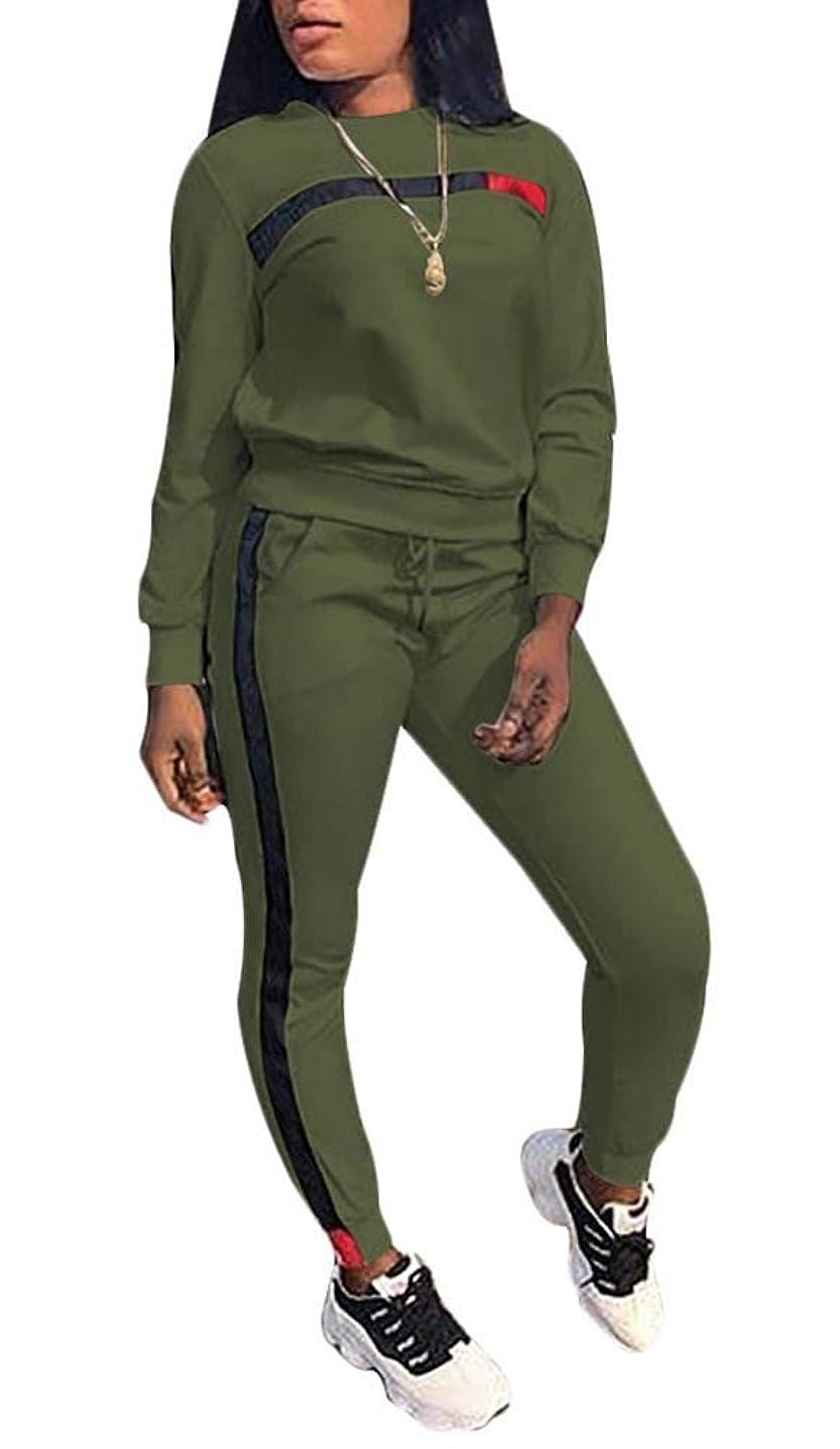 ヒューマニスティック衣類表示PANTS レディース US サイズ: Large