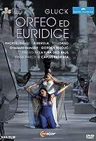 Orfeo Ed Euridice [DVD] [Import]