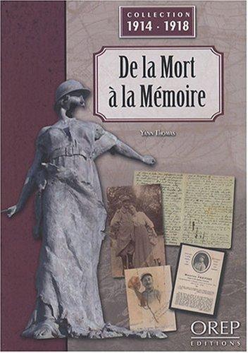 De la mort à la mémoire