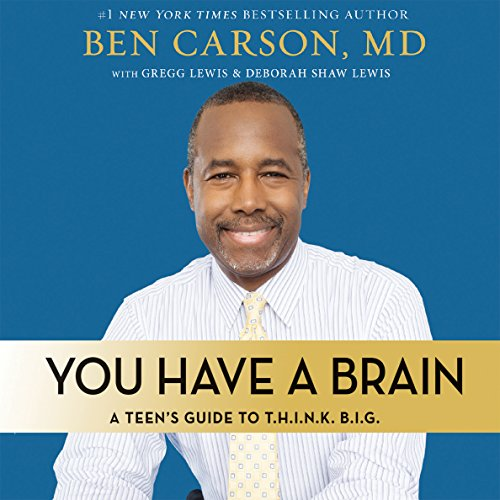 You Have a Brain audiobook cover art