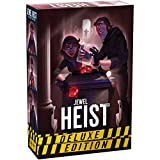 Jewel Heist Team Strategy Game, Mystery Role-Play Social...