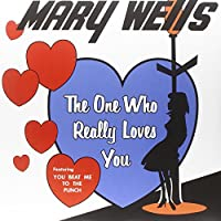 The One Who Really Loves You [12 inch Analog]