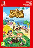 Animal Crossing: New Horizons...