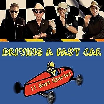 Driving a Fast Car