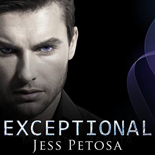 Exceptional: Exceptional Series, Book 1 audiobook cover art