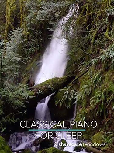 Classical Piano for Sleep and Re...