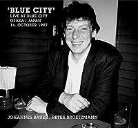 Blue City Live at Blue City Osaka / Japan 16,1997