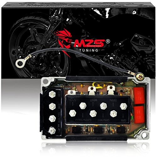 MZS 332-7778A9 Switch Box CDI Compatible with Mercury Outboard Motor 50-275 HP 332-7778A3 332-7778A6 332-7778A12 332-5524A1 332-7778A1 332-7778A7