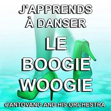 J'apprends à danser le Boogie-Woogie (Les plus belles danses de salon)