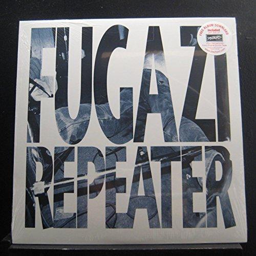 Fugazi - Repeater - Lp Vinyl Record