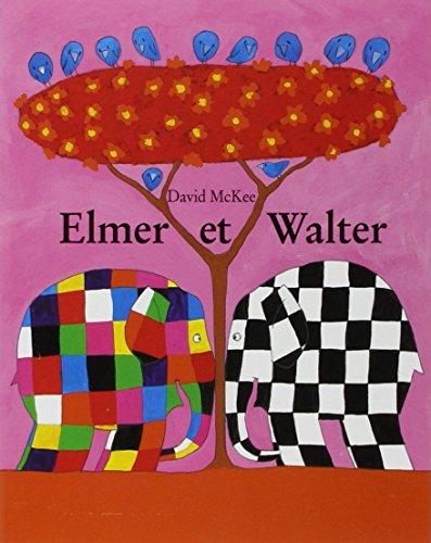 Elmer et Walter