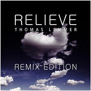 Relieve Remix Edition