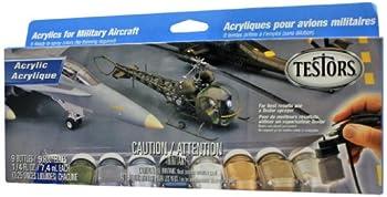 Best military model paint set Reviews