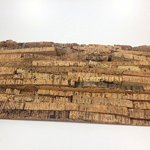 EKB-Kork Rückwand Andras ca. 880 x 600 x 60mm