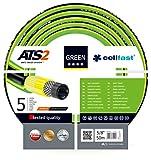 """Cellfast Gartenschlauch Green ATS2 50m, 5/8"""", 15-111"""