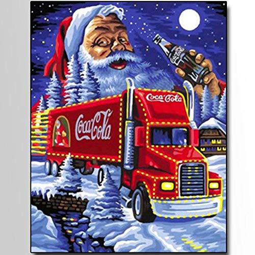 Jigsaw Puzzle, Puzzles For Adults and Kids 500 Pieces   2 The Coke Machine Scott Listfield Home Decor & Game Art of Kids