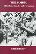 The Sambia: Ritual and Gender in New Guinea (Case Studies in Cultural Anthropology) by Gilbert Herdt (1987-01-01)