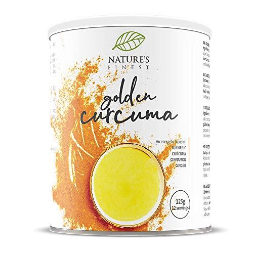 ALTERNATIVA SANA AL CAFÉ - La cúrcuma dorada ayuda a sustituir el café, tiene un efecto antiinflamatorio y al mismo tiempo ayuda a fortalecer nuestro sistema inmunológico, protegiéndonos contra los resfriados y otros problemas de salud. Estimula el m...