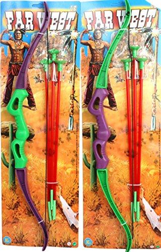 Set petit archer 56 cm