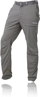 Terra Pack Pants - Men's-Mercury-Regular MTPPRMERM3