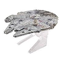 Hot Wheels 1/18 Scale Diecast - CMC93 Star Wars Millennium Falcon Return Of Jedi