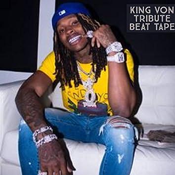 King Von Tribute Beat Tape