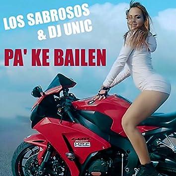 Pa' Ke Bailen